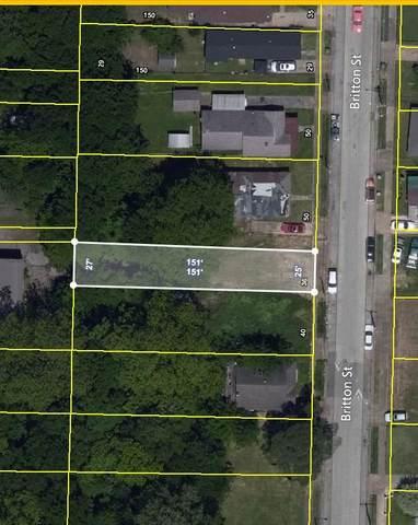 1415 Britton St, Memphis, TN 38108 (MLS #10099579) :: Area C. Mays | KAIZEN Realty