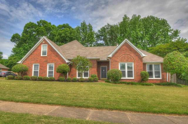 430 S Sanga Rd, Memphis, TN 38018 (MLS #10099622) :: The Justin Lance Team of Keller Williams Realty