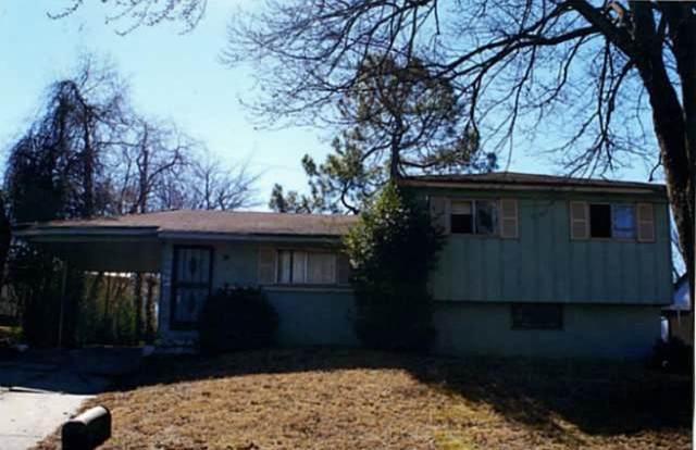 761 Ledbetter Ave, Memphis, TN 38109 (#10099632) :: The Home Gurus, Keller Williams Realty