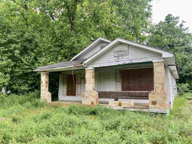 2316 Eldridge Ave, Memphis, TN 38108 (#10099633) :: The Melissa Thompson Team