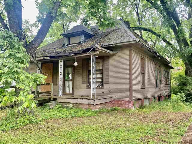 1002 S Willett St, Memphis, TN 38114 (#10099634) :: All Stars Realty