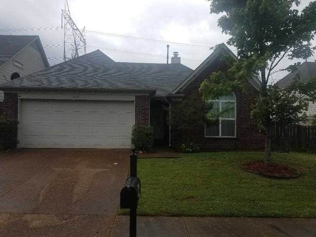 1133 Averett Ln, Unincorporated, TN 38018 (#10099637) :: The Wallace Group - RE/MAX On Point