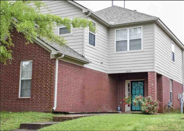 12079 Hidden Trl, Arlington, TN 38002 (#10099670) :: RE/MAX Real Estate Experts