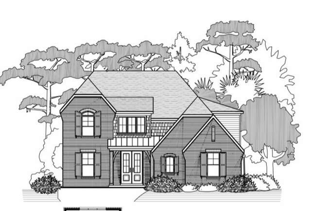 10209 Evergreen Manor Cv, Lakeland, TN 38002 (#10099689) :: The Wallace Group at Keller Williams