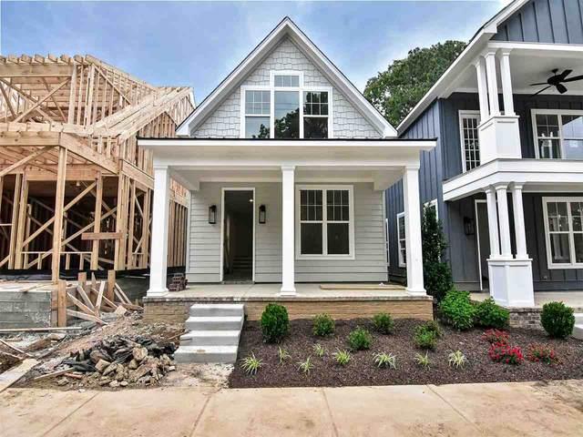 2076 Elzey Ave, Memphis, TN 38104 (MLS #10099700) :: Gowen Property Group   Keller Williams Realty