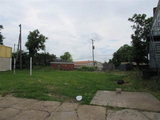 0 S Danny Thomas Blvd, Memphis, TN 38126 (#10099705) :: J Hunter Realty