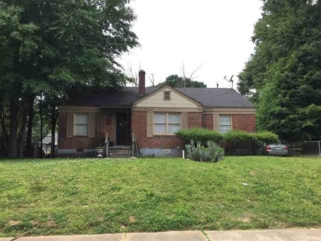 1483 Hope St, Memphis, TN 38111 (#10099720) :: All Stars Realty