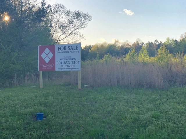 55 Ballard Rd, Piperton, TN 38017 (#10099785) :: The Home Gurus, Keller Williams Realty