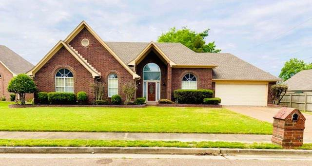 5501 Heather View Dr N, Unicorp/Memphis, TN 38125 (#10099821) :: All Stars Realty
