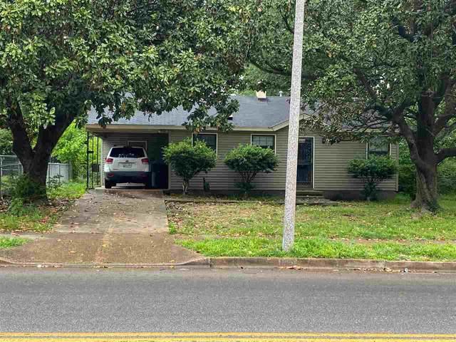 1838 N Graham St, Memphis, TN 38108 (#10099844) :: J Hunter Realty