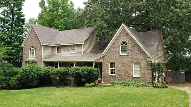 9020 Summer Grove Cv, Memphis, TN 38018 (#10099885) :: All Stars Realty