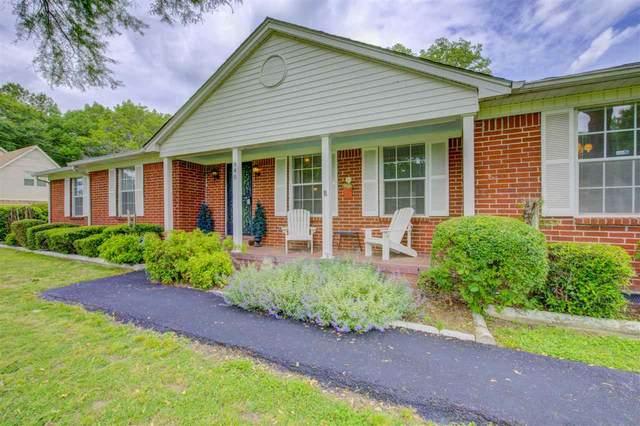 940 Poplar Acres Rd, Piperton, TN 38017 (MLS #10099907) :: Gowen Property Group | Keller Williams Realty