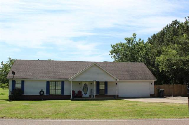 3808 Campground Rd, Unincorporated, TN 38058 (#10099953) :: All Stars Realty