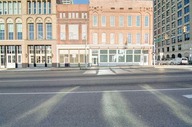 66 S Front St #21, Memphis, TN 38103 (#10099977) :: RE/MAX Real Estate Experts