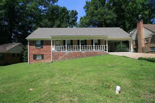 3185 Joslyn St, Memphis, TN 38128 (#10100003) :: All Stars Realty
