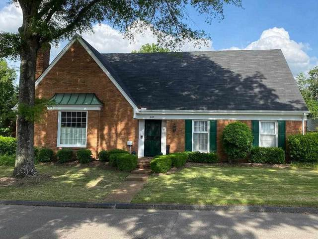 1898 Wicklow Way Rd, Germantown, TN 38139 (#10100013) :: The Wallace Group - RE/MAX On Point