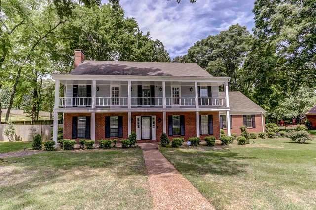 2641 Countrywood Pky E, Memphis, TN 38016 (#10100097) :: Bryan Realty Group