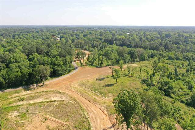 Shiloh Rd, Ashland, MS 38603 (#10100100) :: The Wallace Group - RE/MAX On Point