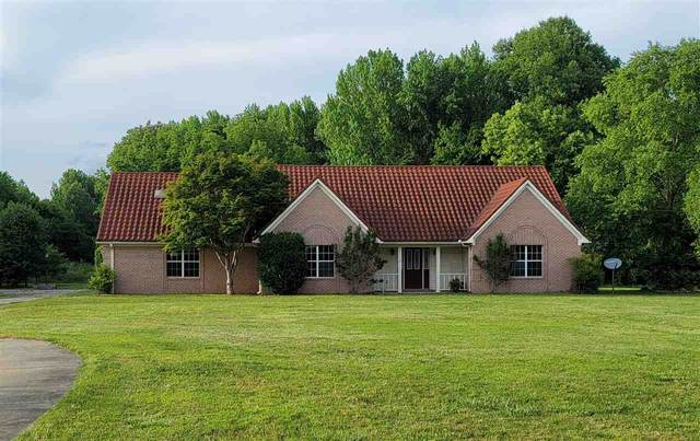 3004 Russell Bond Rd, Millington, TN 38053 (MLS #10100115) :: Gowen Property Group | Keller Williams Realty