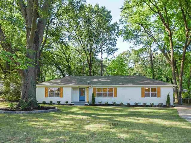 5455 S Irvin Dr, Memphis, TN 38119 (MLS #10100130) :: Gowen Property Group   Keller Williams Realty