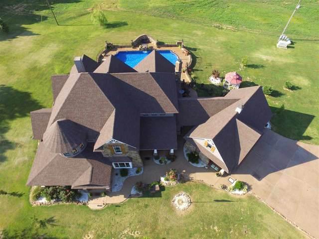 350 Needmore Rd W, Halls, TN 38040 (#10100176) :: The Home Gurus, Keller Williams Realty