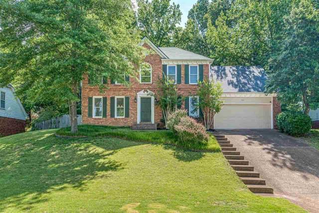 334 Locust Grove Dr, Memphis, TN 38018 (MLS #10100209) :: Gowen Property Group   Keller Williams Realty