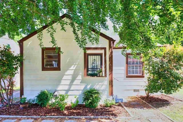 3580 Bowen Ave, Memphis, TN 38122 (#10100238) :: The Home Gurus, Keller Williams Realty