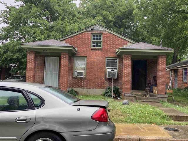 751 Hilton St, Memphis, TN 38114 (#10100247) :: RE/MAX Real Estate Experts