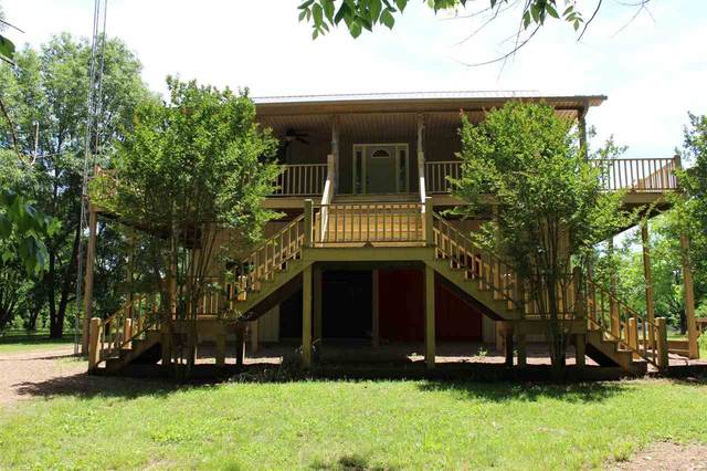 80 Towboat Ln, Adamsville, TN 38310 (MLS #10100254) :: The Justin Lance Team of Keller Williams Realty