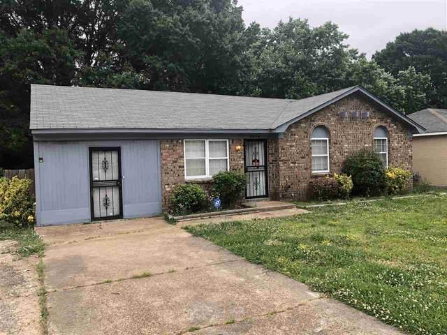 4864 Applestone St, Memphis, TN 38109 (#10100258) :: J Hunter Realty