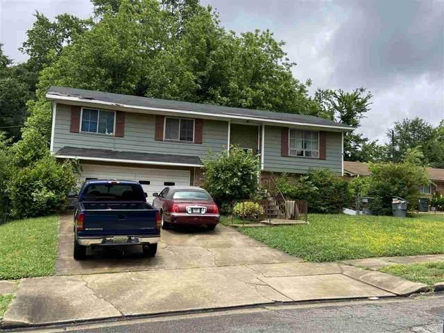 4894 Cromwell Ave, Memphis, TN 38118 (MLS #10100261) :: Gowen Property Group | Keller Williams Realty