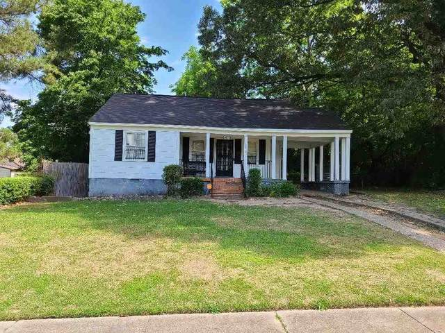 530 Rosewood Ave, Memphis, TN 38106 (#10100262) :: All Stars Realty