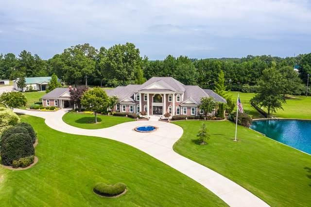 3216 Hollow Creek Rd, Germantown, TN 38138 (MLS #10100266) :: Gowen Property Group | Keller Williams Realty
