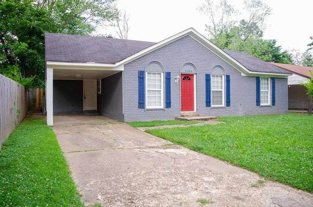 5320 Plover Dr, Unincorporated, TN 38127 (#10100278) :: J Hunter Realty
