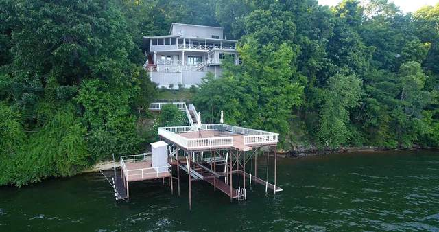 LOT 57 Cr 452 Rd, Iuka, MS 38852 (#10100284) :: The Wallace Group - RE/MAX On Point