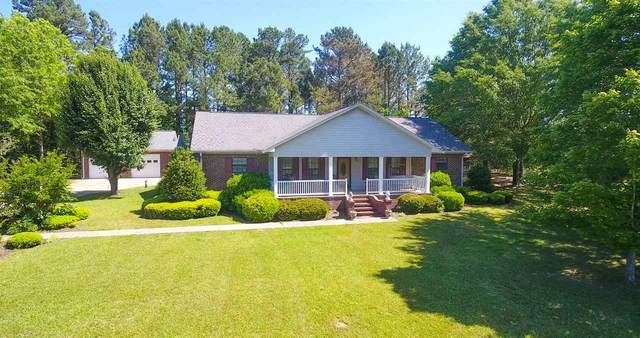 26 Cr 474 Rd, Iuka, MS 38852 (#10100286) :: The Wallace Group - RE/MAX On Point