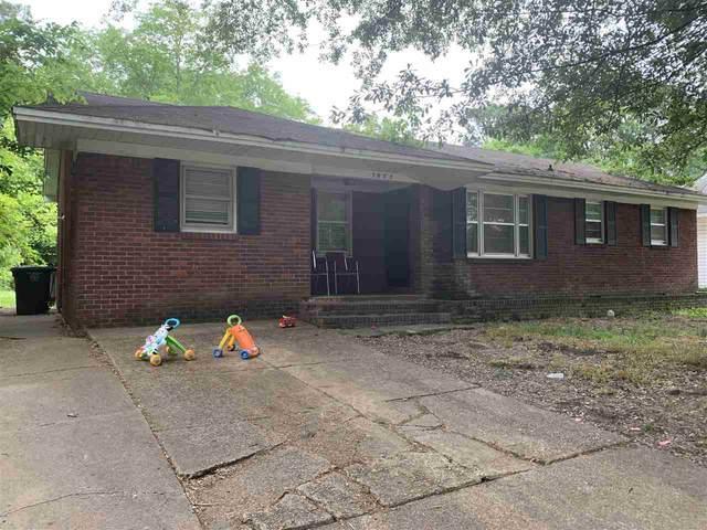 1688 Haywood Ave, Memphis, TN 38127 (#10100304) :: All Stars Realty