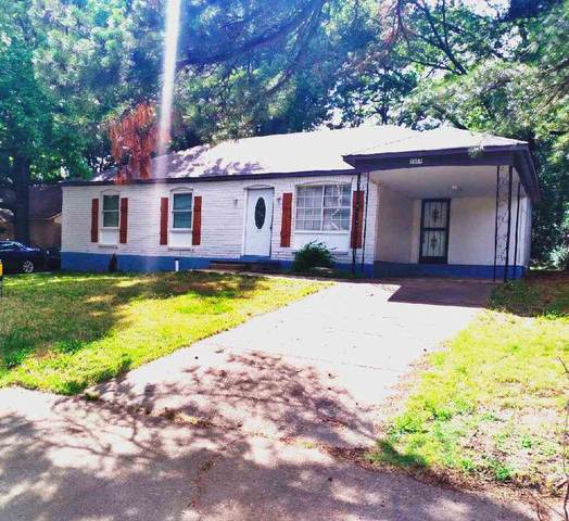 5059 Applewood Dr, Memphis, TN 38118 (#10100313) :: All Stars Realty