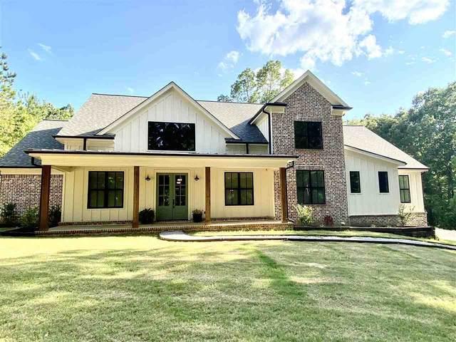 90 Sheffield Dr, Piperton, TN 38017 (MLS #10100317) :: Gowen Property Group   Keller Williams Realty