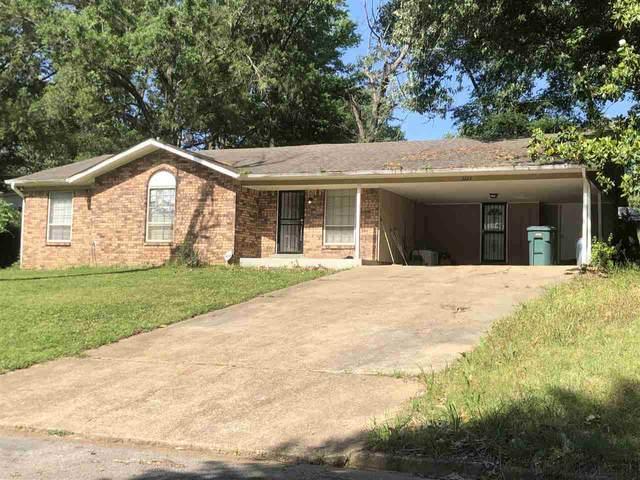 3223 Canyon Rd, Memphis, TN 38134 (#10100343) :: The Wallace Group at Keller Williams