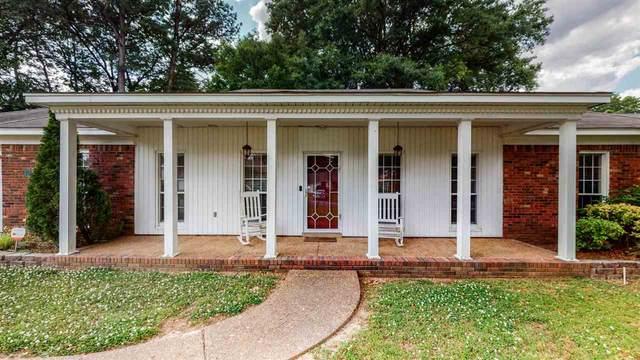 3017 Cypress Point Dr, Memphis, TN 38115 (#10100370) :: J Hunter Realty