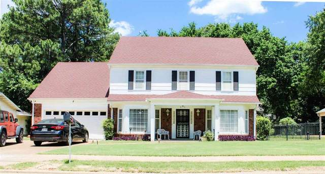 6770 Stout Rd, Memphis, TN 38119 (#10100391) :: The Wallace Group - RE/MAX On Point