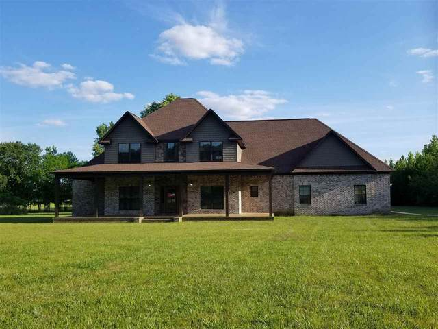 2 Cr 518B Rd, Rienzi, MS 38865 (#10100437) :: The Wallace Group - RE/MAX On Point