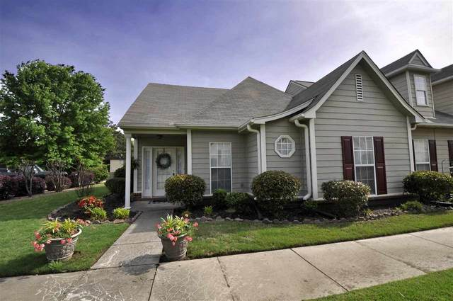 112 Center Springs Dr, Collierville, TN 38017 (#10100456) :: All Stars Realty