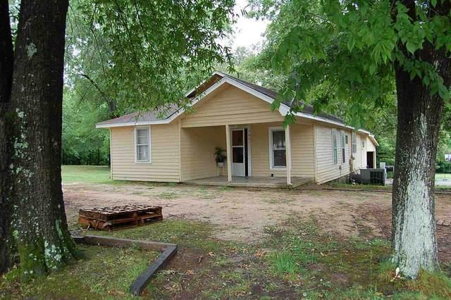 285 N Church Ave, Henderson, TN 38340 (#10100476) :: J Hunter Realty