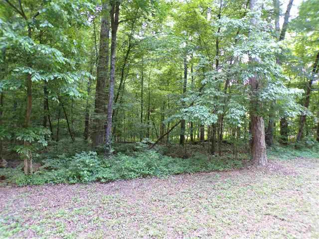 Huckleberry Ln, Savannah, TN 38872 (MLS #10100486) :: Gowen Property Group   Keller Williams Realty