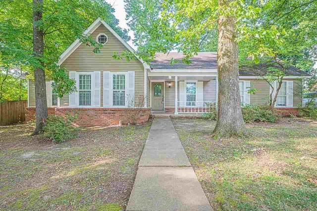 8241 Trinity Rd, Memphis, TN 38018 (MLS #10100489) :: Gowen Property Group | Keller Williams Realty