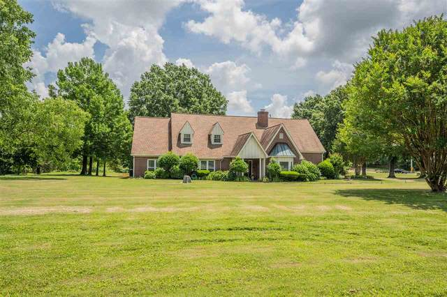 5206 Woods Landing Rd, Unincorporated, TN 38125 (MLS #10100502) :: Gowen Property Group | Keller Williams Realty