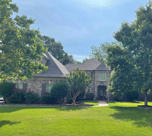 1462 Grand Cypress Dr, Collierville, TN 38017 (#10100511) :: All Stars Realty