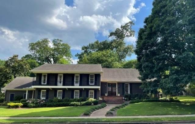 5493 Spainwood Ave, Memphis, TN 38120 (MLS #10100525) :: Gowen Property Group   Keller Williams Realty